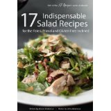 17 Indispensable Salad Recipes for the Paleo, Primal and Gluten-Free Inclined