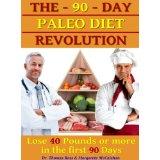 The 90 Days Paleo Diet Revolution