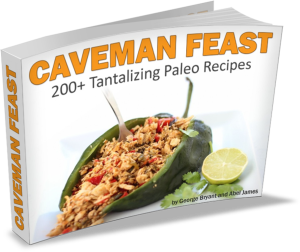 Caveman Feast Cookbook