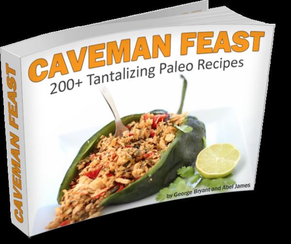 Caveman FeastCaveman Feast