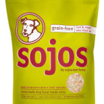 sojos grain-free dog food mix