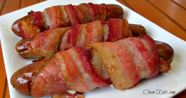 Paleo Pigs in a Double Blanket 2