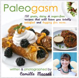 Paleogasm